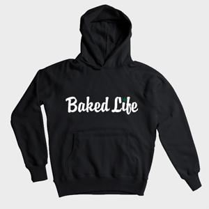BakedLifeHoodie--Black+White